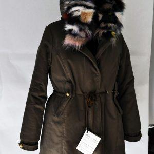 giaccone donna