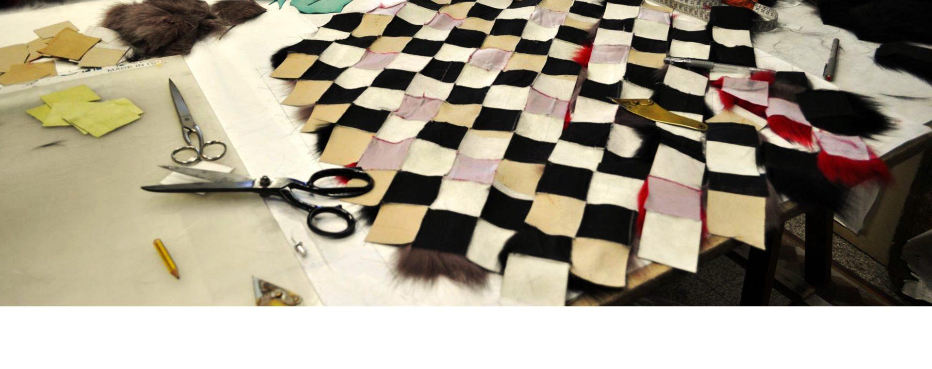 riparazione pellicce